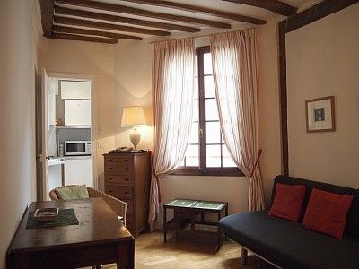 Photo for 1BR Apartment Vacation Rental in Paris, Paris