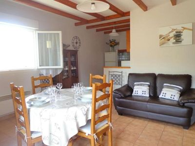 Photo for Gite Chamaret, 2 bedrooms, 4 persons