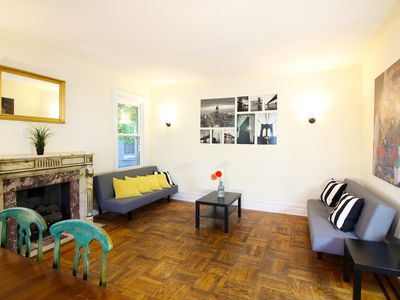 Photo for Beautiful Large Apartment Near Subway, Fully Renovated