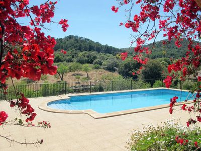 Photo for Vacation home Can Caubo (CDO200) in Cala d'Or - 6 persons, 3 bedrooms