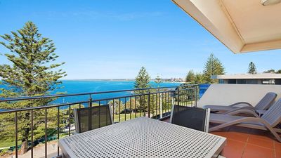 Photo for 2BR Apartment Vacation Rental in Kings Beach, QLD