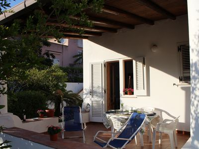 Photo for Fiori D'Arancio is a splendid Villa in the historic center of Lipari