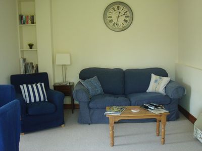 Photo for 2-bedroomed cottage.  Short breaks welcome.  Free Wifi