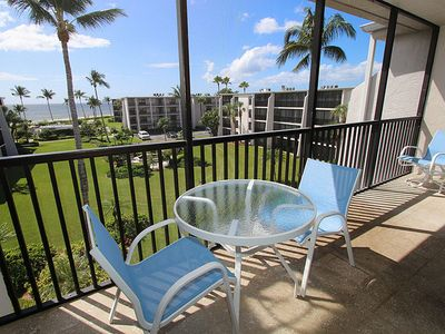 Photo for Gulf View, One Bedroom Condo - Sundial H407