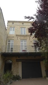 Photo for T2 with large balcony and parking