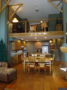 Photo for Beautiful Big White Ski-In / Ski-Out Vacation Condo With Private Hot Tub!