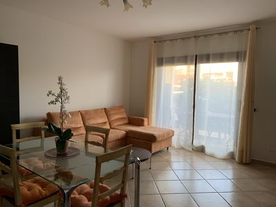 Photo for Fully Air-conditioned Quiet Spacious Apartment in a Peaceful Location