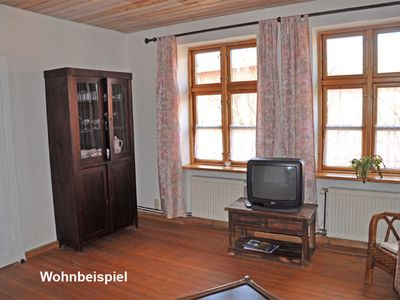 Photo for Holiday home SEE 8724 - Ferienhof Lehsten SEE 8720