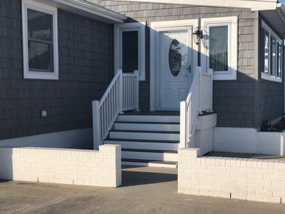 Photo for Renovated and Spacious 2 Bedroom Home