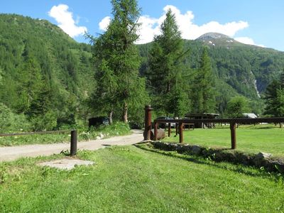Photo for 2BR Chalet Vacation Rental in Courmayeur