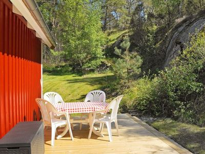 Photo for Vacation home Orust/Nösund in Henån - 4 persons, 2 bedrooms