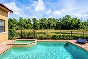 Reunion Resort 6 - 5 bed villa, sleeps 12, with a private pool and near Disney
