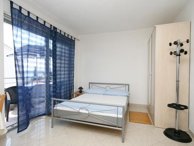 Photo for Studio flat with balcony and sea view Dramalj (Crikvenica) (AS-5534-a)