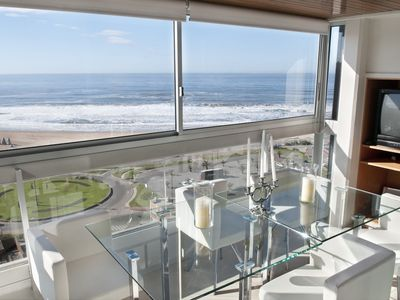 LUXURY 5* CENTRALLY LOCATED DOWNTOWN PUNTA DEL ESTE APARTMENT