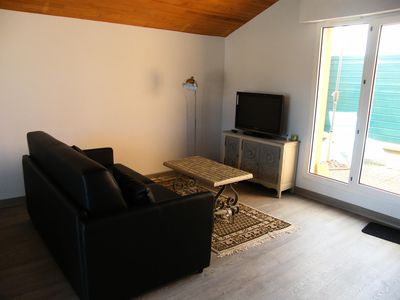 Photo for Apartment 4 pers. near sea and golf - 2 Rooms 4 people