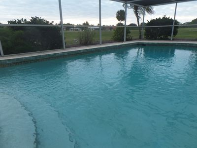 Photo for Golf Course Home with a Swimming Pool!