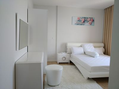 Photo for Angia Riverside Apartment Free Sauna, Swimming Pool, Gym