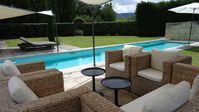 Fantastic holiday property and delightful hosts