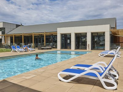 Photo for Golf Course Retreat with Pool At Barwon Heads