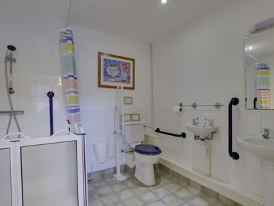 Photo for Vacation home Alice's Cottage in Alston - 6 persons, 3 bedrooms