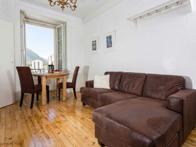 Photo for Mont Blanc 212 Apartment -  an apartment that sleeps 2 guests  in 1 bedroom