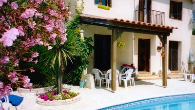 Photo for Detatched Two Story Villa With Private Pool
