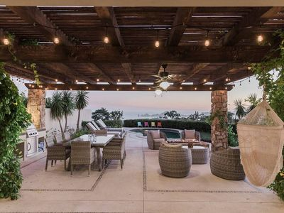 Photo for ⭐️ Unique Luxury & Modern + Private Pool + Single-Level Ranch-Style Home  !