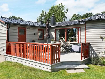 Photo for 4 star holiday home in BERGKVARA
