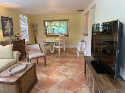 Photo for Old Naples Condo - Close to EVERYTHING Old Naples has to offer!