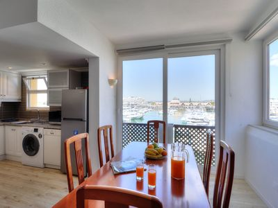 Photo for MARINA PLAZA DREAM - Apartment for 6 people in Vilamoura