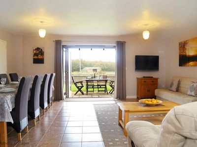Photo for Hay Fields, Tilmangate Farm -  a cottage that sleeps 4 guests  in 2 bedrooms
