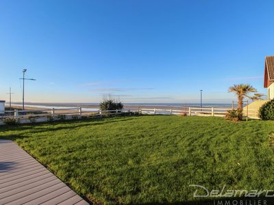Photo for 4BR House Vacation Rental in Hauteville-sur-Mer, Normandie