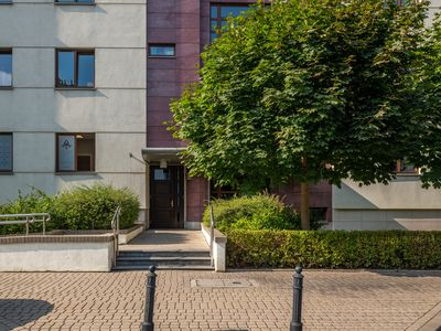 Photo for 3 bed. apart - WILANOW 2