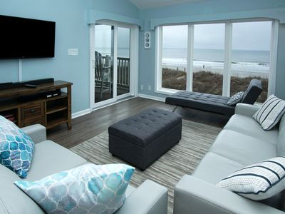 Photo for SURF VILLAS I and II of North Myrtle Beach... classic oceanfront condos