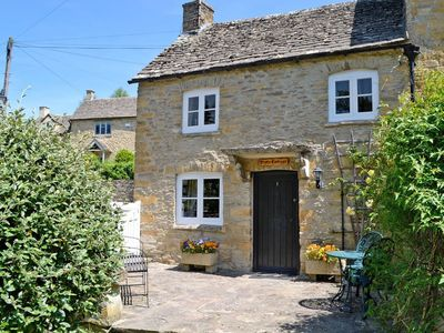 Photo for 1 bedroom accommodation in Naunton, near Bourton-on-the-Water