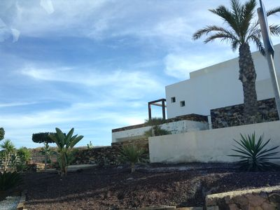 Photo for Villa in exclusive urbanization Macenas Playa in Mojacar