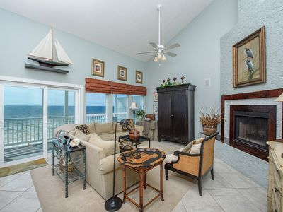 Photo for Under New Management - Gorgeous Top Floor Unit with Amazing Views - Sugar Dunes