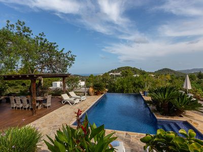 Photo for Exclusive Villa Noemi to rent in Ibiza (Spain) by My Rental Homes