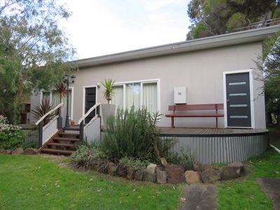 Photo for 3BR House Vacation Rental in Silverleaves, VIC