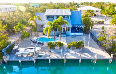 Photo for 3BR House Vacation Rental in Duck Key, Florida