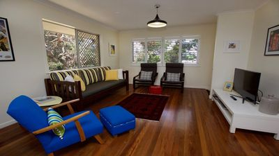 Photo for 21 Cooroora Street  Dicky Beach QLD