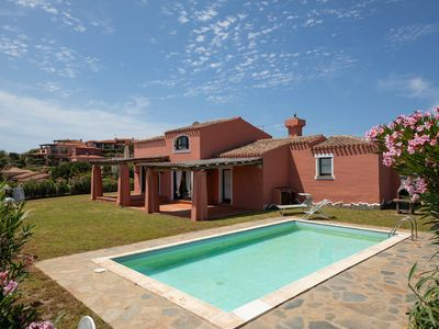 Photo for Mediterranean Villa with a lot of privacy - Villa Allegra