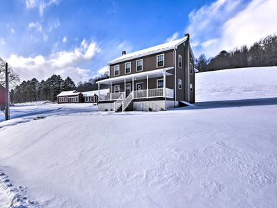 Photo for 4BR House Vacation Rental in Palmerton, Pennsylvania