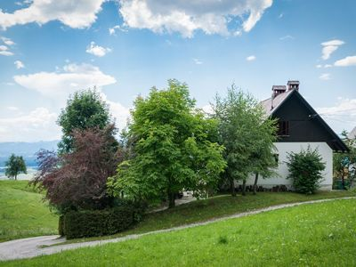 Photo for Chalet Vista, holiday house on Krvavec mountain