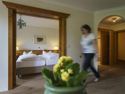 Photo for Junior Suite - Parkhotel am Soier See