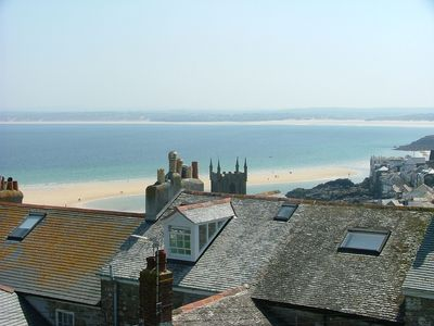 Photo for Fabulous Holiday House In St Ives - Quiet Location Close to Everything