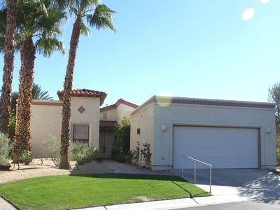 Photo for Desert Shadows: 3BR, 2.5BA House with Mountain Views at de Anza