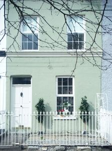 Shelbourne Townhouse