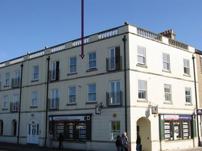 Photo for MARITIME APARTMENT, family friendly in Weymouth, Ref 994378