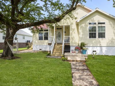 Photo for Oak Gardens home with Stunning Gulf Views